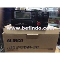 Jual Switching Power Supply Digital ALINCO DM 30 30A 13 Volt