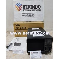 Jual External Speaker Radio YAESU SP2000
