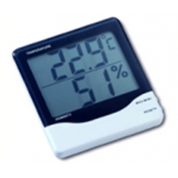 Digital Thermohygrometer 1