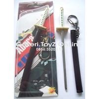 Gantungan Kunci Pedang  1