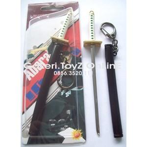 Gantungan Kunci Pedang
