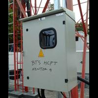 BTS PLN CONNECTION