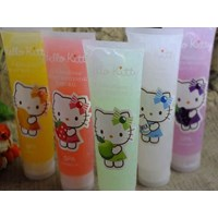 HELLO KITTY PEELING SPA