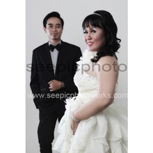 Prawedding Package Indoor 08