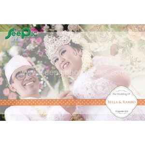 Wedding Package 03 By Seepic Photoworks