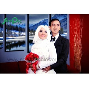 Pra-Wedding Indoor Package 10 By PT. Seepic Photoworks