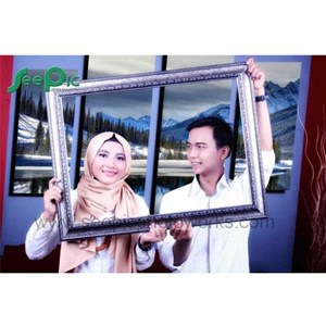 Pra-Wedding Indoor Package 10