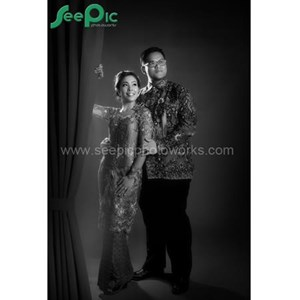 Pra-wedding Indoor Package 12