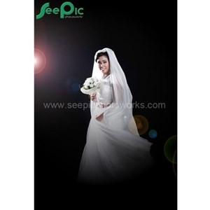 Pra-wedding Indoor Package 12
