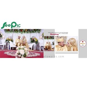 Wedding Package 5 By PT. Seepic Photoworks