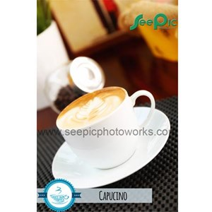 Food and Drink Cafe 3 Sons Coffee By PT. Seepic Photoworks