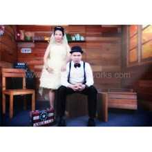 Prewedding Indoor Package 01