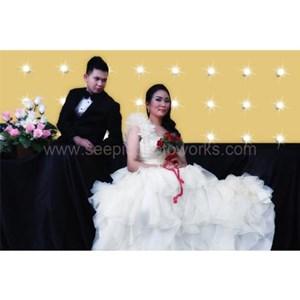 Prewedding Indoor Package 01