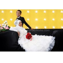 Prewedding Indoor Package 07