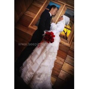 Prewedding Indoor Package 07