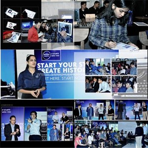 Photo Liputan Event Nivea By PT. Seepic Photoworks