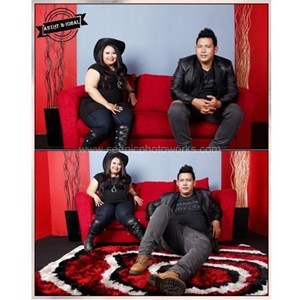 Prewedding Indoor Package 04