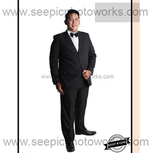 Prewedding Indoor Package 04 By PT. Seepic Photoworks