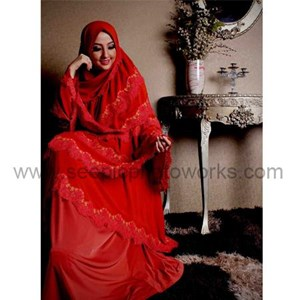 Produk Foto Fashion Hijab and Gaun By PT. Seepic Photoworks