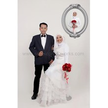 Prewedding Indoor Package 03