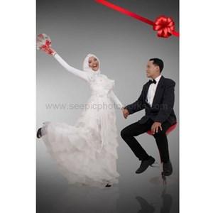 Prewedding Indoor Package 03
