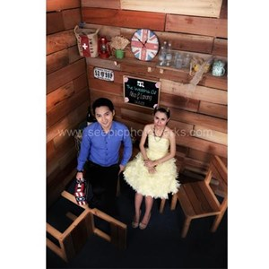Prewedding Indoor Package 02