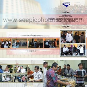 Liputan Photo PT Askrida Rakor 16-19 Maret 2016 By PT. Seepic Photoworks