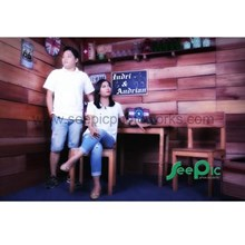 Prewedding Indoor Package 06