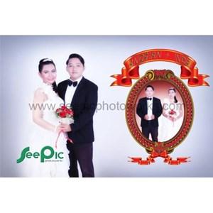 Prewedding Indoor Package 06