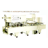 Type NMD-8 Auto Cup Filling Sealer (Big Cup) 1