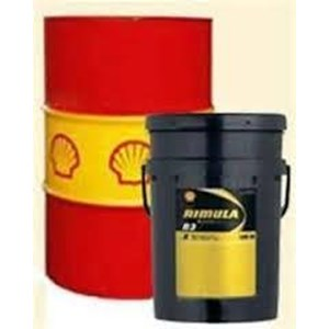 Heavy Duty Diesel Oils