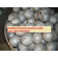Grinding Ball Grinding Media Indonesia