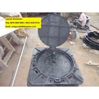 Jual Besi Manhole 2