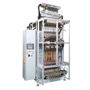 Stick Packaging Machine With Auger Filler [Model TM70-ZC]