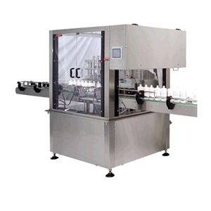 AFG4000 Inline Filling Machine