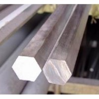 Besi AS Hexagonal Stainless