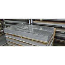 Plat Stainless Bordes