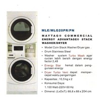 Jual Stack Washer And Dryer
