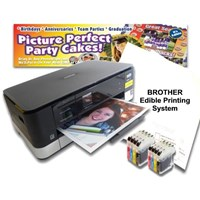 Jual Edible Printer Brother