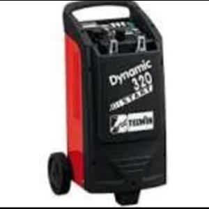 Telwin Battery