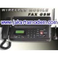 Mesin Fax GSM 1