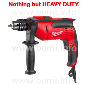 Hammer Drill 750 W - 1 Speed - PD 705