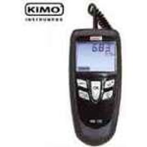 Air Quality Meter Indoor Aq-100