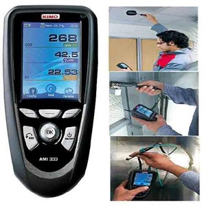 Air Quality Meter Ami-300 Pro