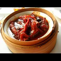 Ceker Ayam Merah 1