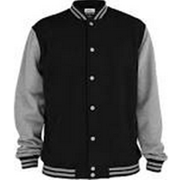 Sweater Varsity 1