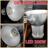 Lampu Industri LED 200W Hinolux 1