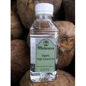 Organic VCO
