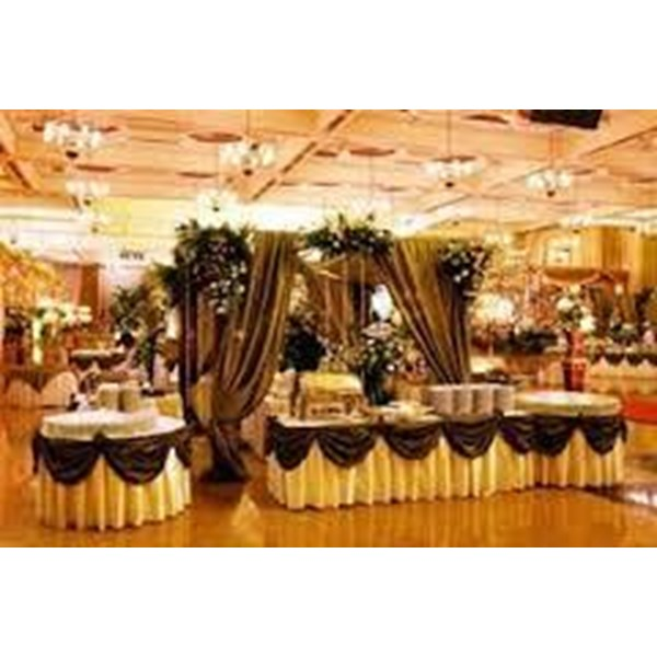 party table cover