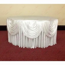Cover Buffet Tables